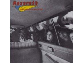 NAZARETH - Close Enough For Rock N Roll (LP)