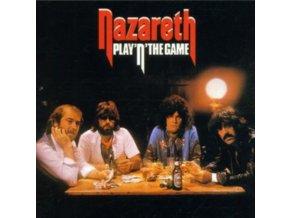 NAZARETH - Play N The Game (LP)