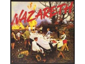 NAZARETH - Malice In Wonderland (LP)