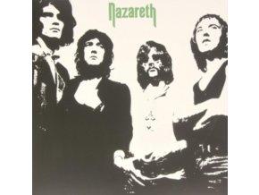 NAZARETH - Nazareth (LP)