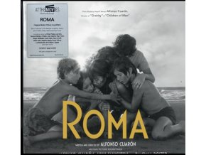 ORIGINAL SOUNDTRACK / VARIOUS ARTISTS - Roma (LP)