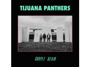TIJUANA PANTHERS - Carpet Denim (LP)