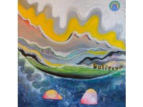 HALFSOUR - Sticky (LP)