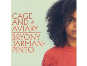 BRYONY JARMAN-PINTO - Cage And Aviary (LP)