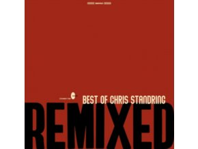 CHRIS STANDRING - Best Of Chris Standring Remixed (LP)
