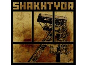 SHAKHTYOR - Shakhtyor (LP)