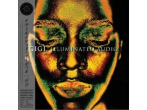 GIGI - Illuminated Audio (LP)