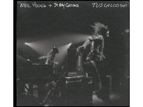 NEIL YOUNG & STRAY GATORS - Tuscaloosa (Live) (LP)