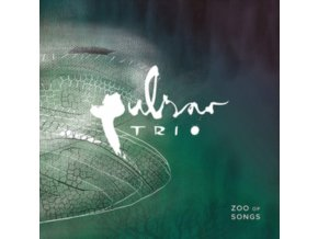 PULSAR TRIO - Zoo Of Songs (LP)