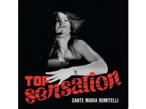 "SANTE MARIA ROMITELLI - Top Sensation (7"" Vinyl)"