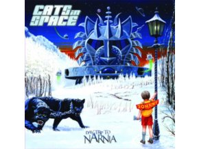 CATS IN SPACE - Day Trip To Narnia (Coloured Vinyl) (LP)