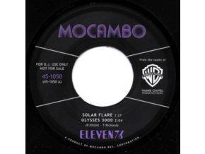 """ELEVEN76 - Space Voyage (7"""" Vinyl)"""