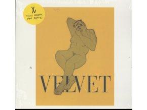 VELVET NEGRONI - Neon Brown (LP)