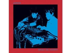JARDIN - Maqui De Hierro (LP)