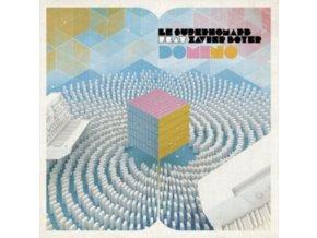 "LE SUPERHOMARD - Domino (Feat. Xavier Boyer) (7"" Vinyl)"