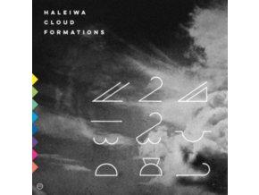 HALEIWA - Cloud Formations (LP)