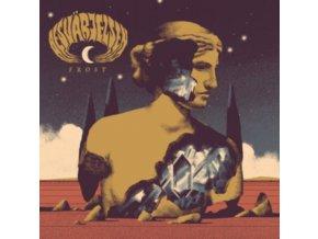 """BESVARJELSEN - Frost (12"""" Vinyl)"""