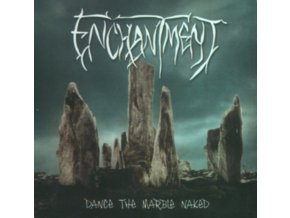 ENCHANTMENT - Dance The Marble Naked (LP)