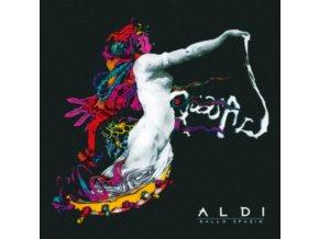 ALDI DALLO SPAZIO - Quasar (LP)
