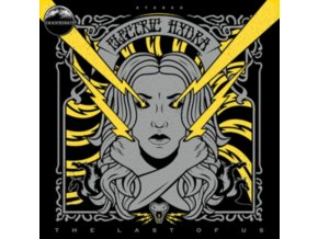 "ELECTRIC HYDRA - The Last Of Us (Yellow Vinyl) (7"" Vinyl)"