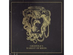 GRIZFOLK - Rarest Of Birds (LP)