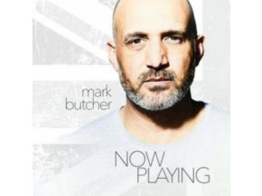 MARK BUTCHER - Now Playing (LP)