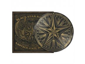 BLACK STAR RIDERS - Another State Of Grace (Picture Disc) (LP)