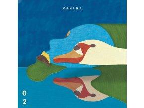 "MARK DU MOSCH / ELIOTT LITROWSKI - Vahana #2 (12"" Vinyl)"