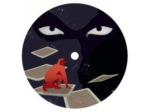 """MATTHIAS REILING - The Stone Tape EP (12"""" Vinyl)"""