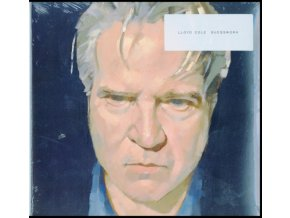 LLOYD COLE - Guesswork (LP)