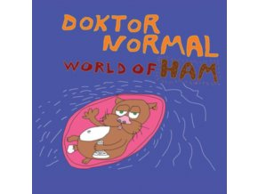 DOKTOR NORMAL - World Of Ham (LP)