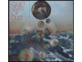RICHARD REED PARRY - Quiet River Of Dust Vol. 2 (LP)