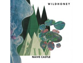 "WILDHONEY - Naive Castle (7"" Vinyl)"