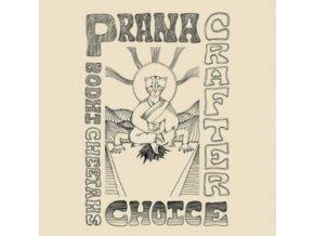 PRANA CRAFTER - Bodhi Cheetahs Choice (LP)