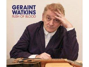 GERAINT WATKINS - Rush Of Blood (LP)
