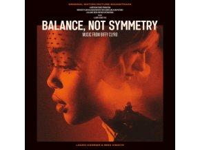 BIFFY CLYRO - Balance. Not Symmetry (LP)