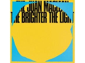 JUAN MACLEAN - The Brighter The Light (LP)
