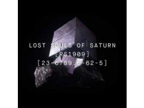 LOST SOULS OF SATURN - Lost Souls Of Saturn (LP)