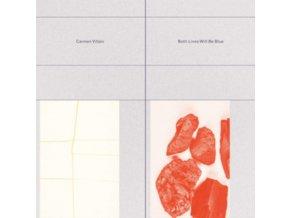 CARMEN VILLAIN - Both Lines Will Be Blue (LP)