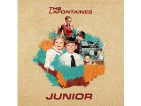 LAFONTAINES - Junior (LP)