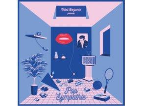 VIDAL BENJAMIN - Pop Sympathie (LP)