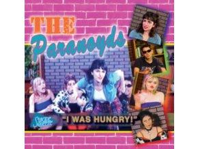 "PARANOYDS - Hungry Sam (7"" Vinyl)"
