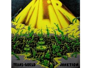 """MLIR - Trans-World Junktion (12"""" Vinyl)"""