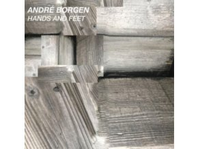 ANDRE BORGEN - Hands And Feet (LP)