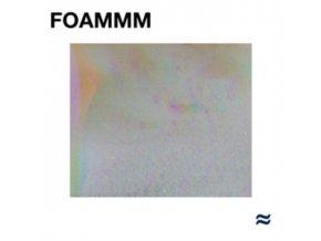 FOAMMM - Foammm (LP)