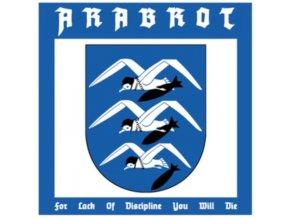 "ARABROT - For Lack Of Discipline You Will Die (7"" Vinyl)"
