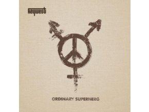 KEYWEST - Ordinary Superhero (LP)