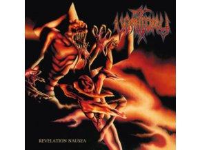 VOMITORY - Revelation Nausea (LP)
