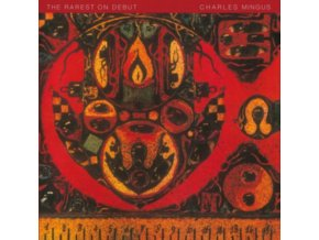 CHARLES MINGUS - Rarest On Debut (LP)