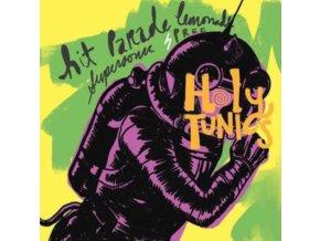 HOLY TUNICS - Hit Parade Lemonade Supersonic Spree (LP)